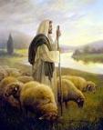 Mensajes de salvación de jesus el buen pastor a Enoch
