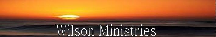 Wilson Ministries
