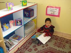 espacios educativos en el aula