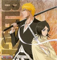 parejas anime B_ichiruki
