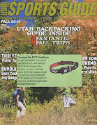Princeton Tec featured in Outdoor Sports Guide