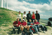 Alto del Perdón (Navarra) 2005