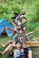 Camping Merdeka