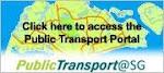 Public Transport @ SG