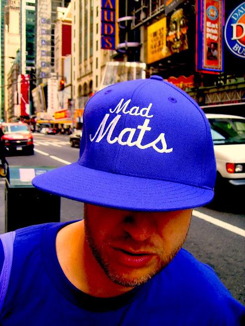 DJ Mad Mats