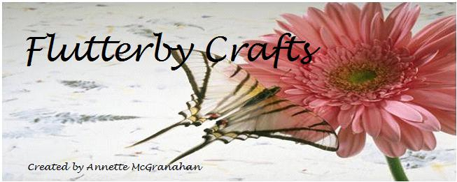 Flutterby crafts