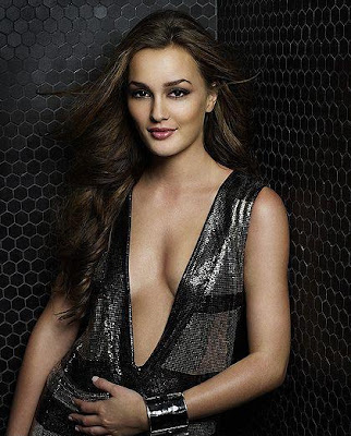leighton meester hot supermodel