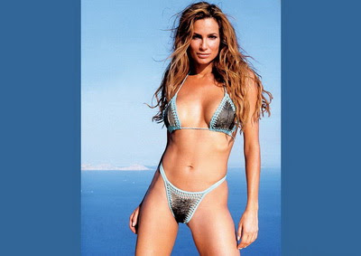 Opinion you bikini pictures of supermodels