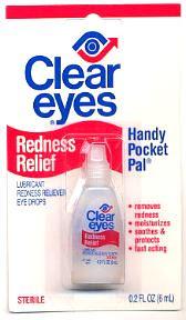 clear eyes farligt