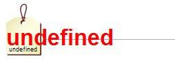 "Texto ""Undefined"" en la fecha"
