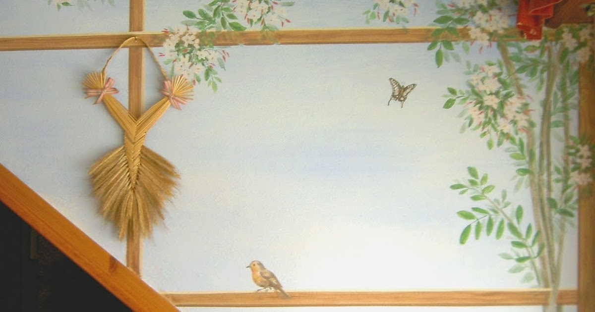 Decorazioni pittoriche e affreschi saradeco trompe l 39 oeil - Decorazioni pittoriche ...