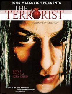 Watch The Terrorist (1999) Tamil Movie Online
