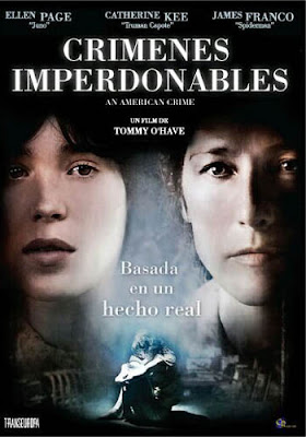 Crimenes Imperdonables (2007) | DVDRip Latino HD GDrive 1 Link