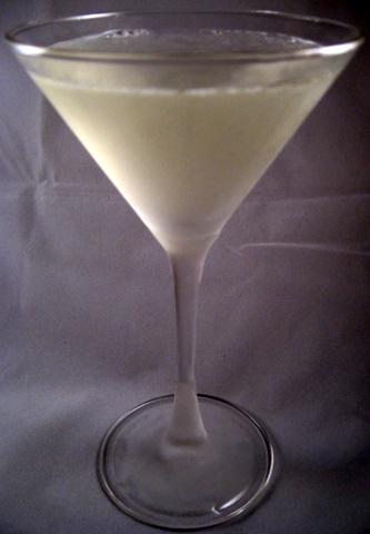 Hawaiian Cocktail Drink
