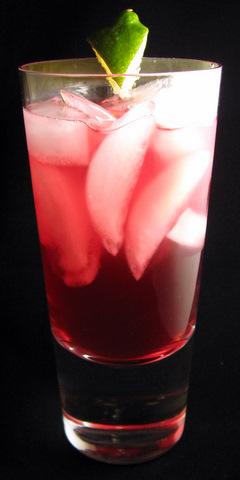 Cape Codder Drink