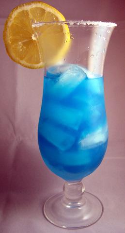Pacific Sunshine Drink