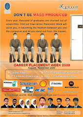 Career Placement Week 09