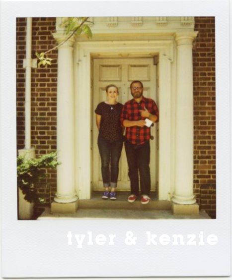 Mackenzie & Tyler's Blah Blah Blog
