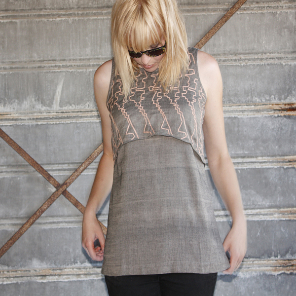 Bhalo - Layer Top