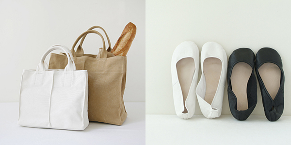 Billet - ko'da bag room shoes