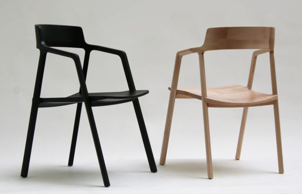 Alexander Guffler - Axel Chair