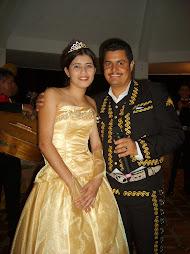 Jorge Orozco & Ana Fernanda