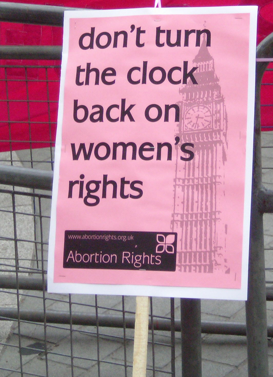the tough decision on abortion Getting an abortion is a very tough decision to make with serious consequences the process requires the pregnant, soon to be mother, to go through a procedure where the fetus in the uterus is killed and extracted from their body.