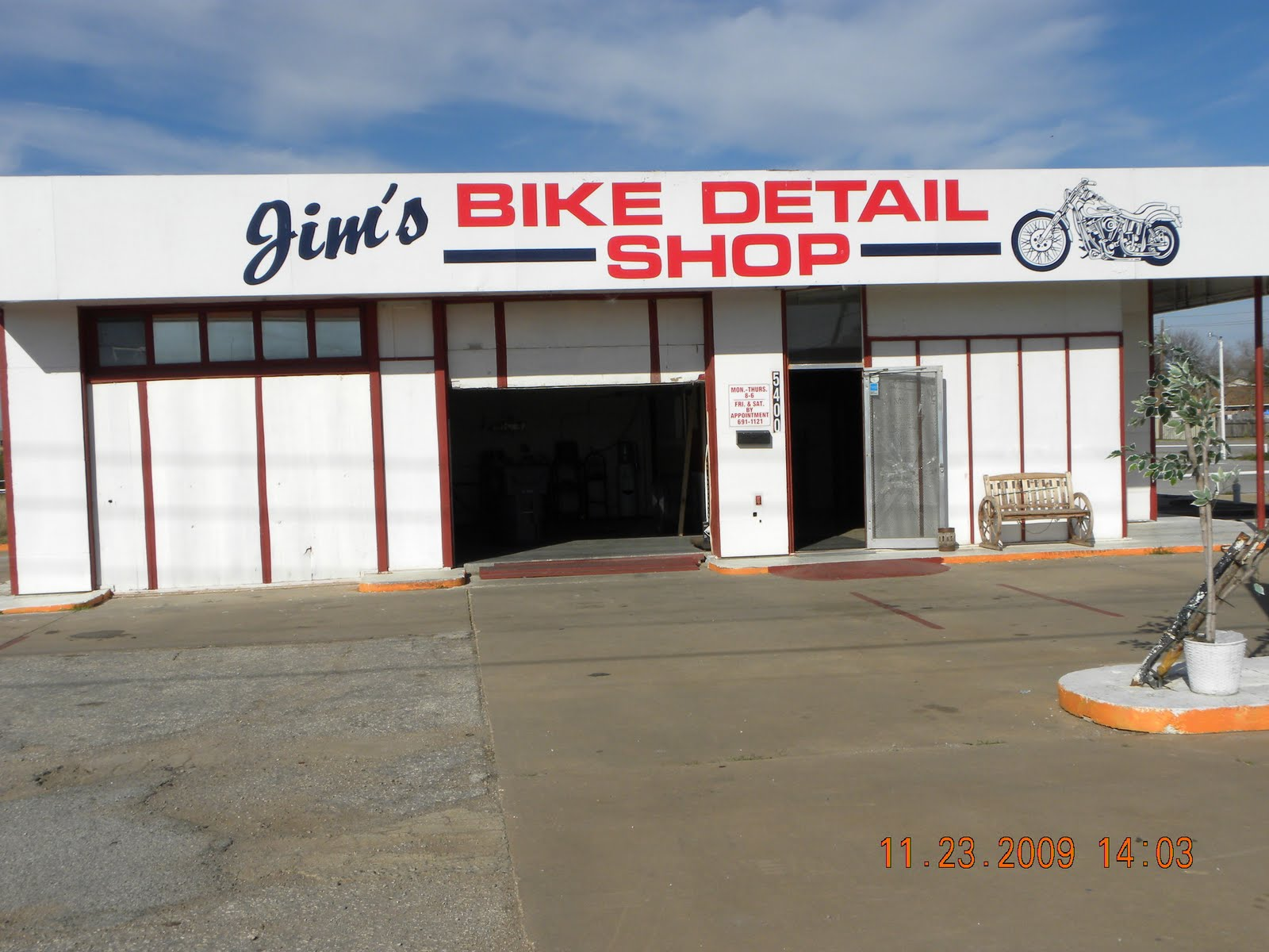 NORTH TEXAS BIKERS III  Back to Jims Bike Detail Shop 11 23 09