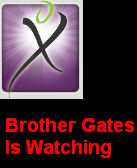 Brother Gates