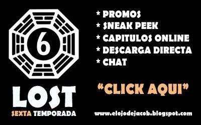 Perdidos - Sexta Temporada (6) - Descargas y Capítulos Online