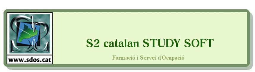S2 catalan STUDY SOFT