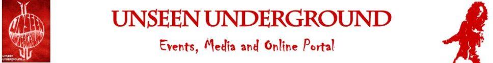 Unseen Underground