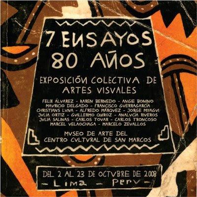 EXPOSICION COLECTIVA DE ARTE