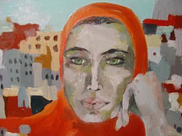 portrait de Souad
