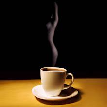 Café con humo