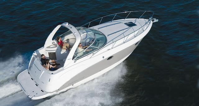 Chaparral 290 Signature - S$220000. Manufacturer: Chaparral