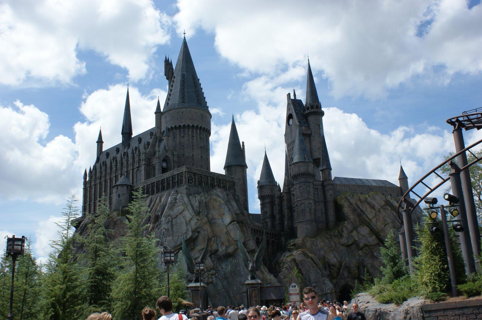 see it snap it scrap it the wizarding world of harry
