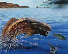 дунклеостеус Dunkleosteus!!!