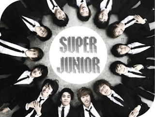 Album kejutan dari Super Junior, Knocking