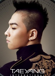 TAEYANG me-release single terbarunya I'll Be There