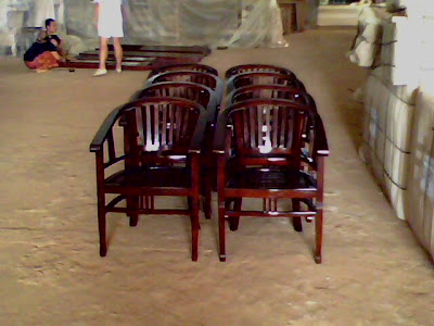jepara furniture indonesia furniture manufacturer and exporter Custom and Contemporary Chair