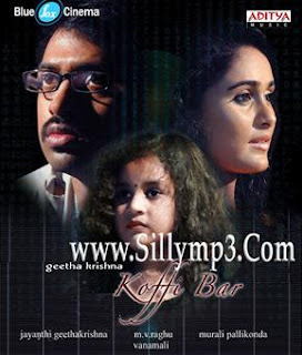 Koffi Bar Telugu Mp3 Songs,Coffee bar,Koffee Bar movie audio tracks