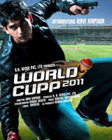 World Cup 2011 Bolly Hindi Mp3 Songs