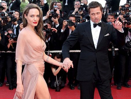 Angelina Jolie's Red Carpet Fashions. July 28, 2010 | Angelina Jolie |