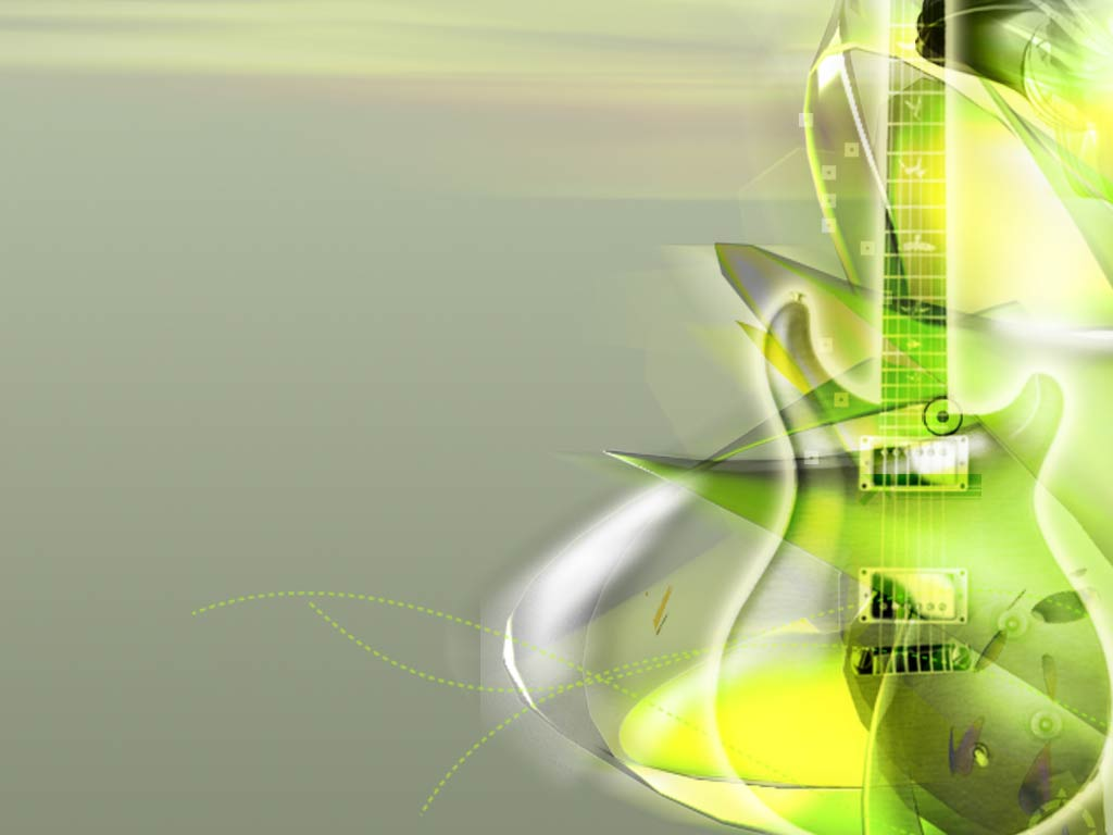 new wallpaper: Guitar Wallpaper