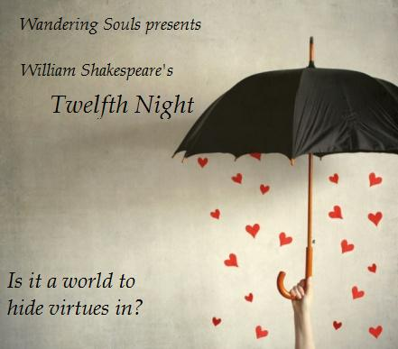 describing the fool in william shakespeares comedy twelfth night