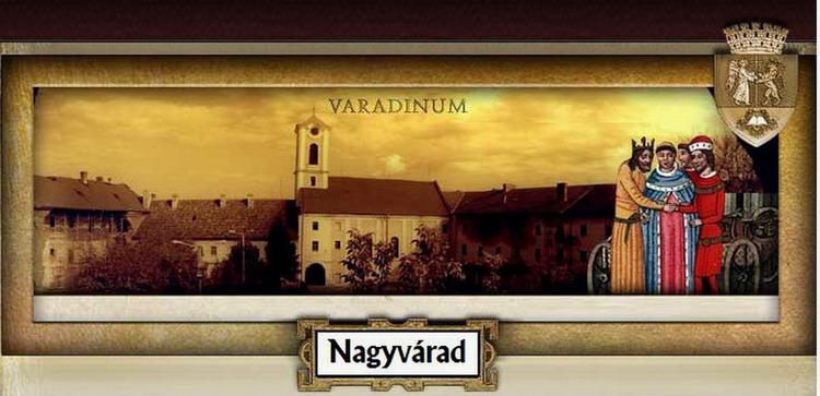 Nagyvárad - Oradea
