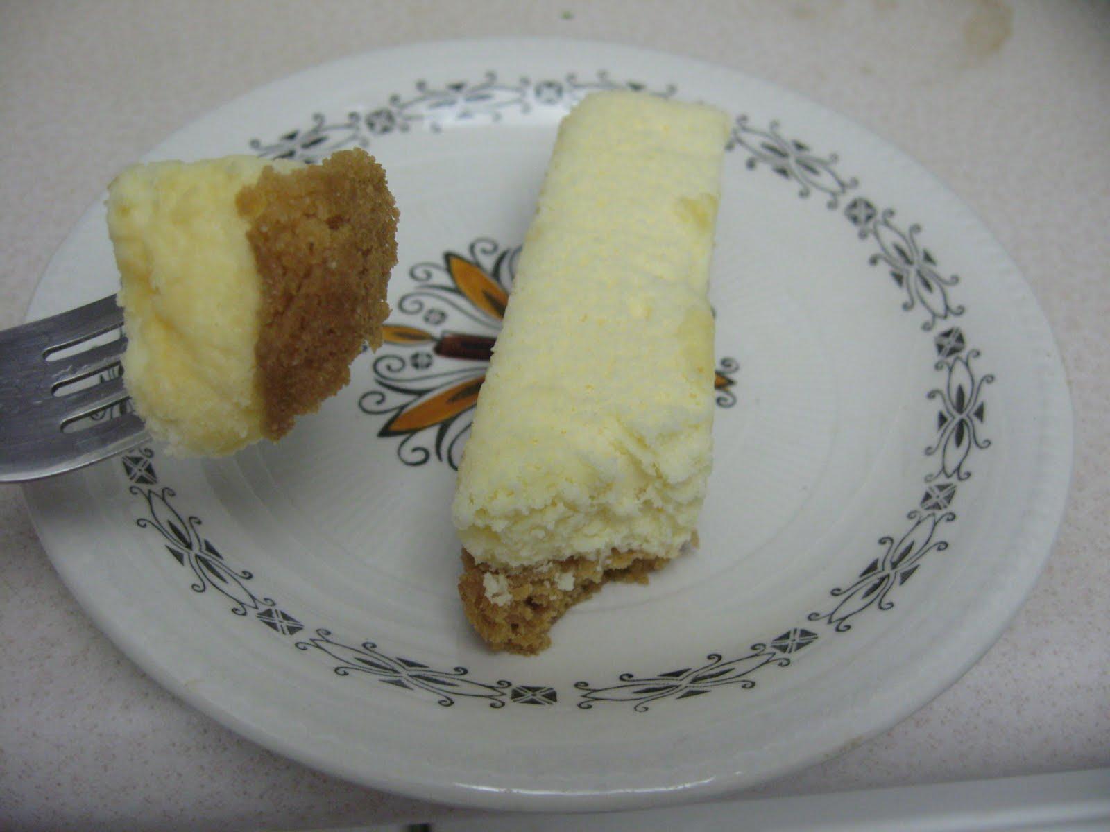Beard Papa Layer Cake