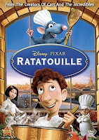 Click here for Ratatouille