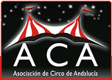 MIEMBRO DE LA ASOCIACIÓN DE CIRCO DE ANDALUCÍA